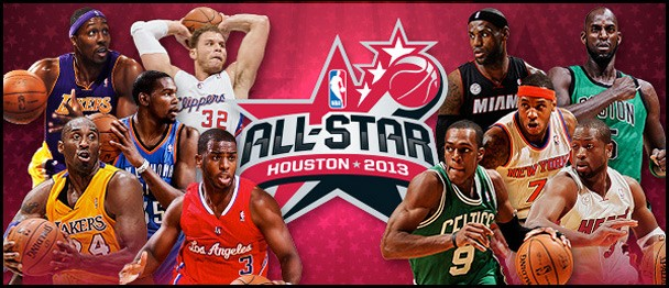 Nba All Star Game Information 5 Star Event Services